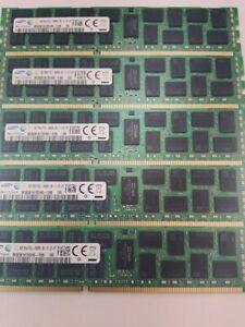 RAM mémoire 8GB DDR3 PC3-10600R 1333MHZ ECC Registred pour serveur