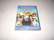CALIFORNIA SUITE (DVD,1978) JANE FONDA, ALAN ALDA BRAND NEW AND SEALED