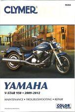 YAMAHA V-STAR 950 (2009-2012) SERVICE & REPAIR MANUAL