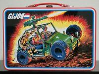 Funko Pop! Transformers VS G.I. Joe Tin Lunch Box GameStop Exclusive