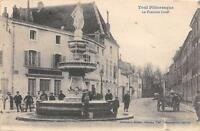 CPA 54 TOUL FONTAINE CUREL