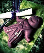 Healing - Wax Spell Poppet - Handmade, Witchcraft, Hoodoo, Wicca, Wax Doll