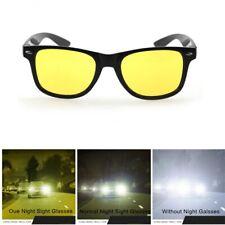 Nachtsichtbrille Nachtfahrbrille Kontrastbrille Autofahrbrille Night Vision WoW