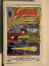 League Of Extraordinary Gentlemen (vol 1) 1-6; (vol 2) 1-6; 1910, 1969, 2009 Nm