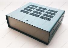 (1.5U) 65 x 178 x 203 mm. Hi-Aluminum Electronic Enclosure DIY Project Box Case