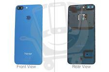Genuine Honor 9 Lite Dual Sim LLD-L31 Blue Battery Cover - 02351SYQ