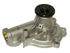 Gates Rubber Products 42166 New Water Pump 12 Month 12,000 Mile Warranty