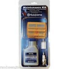544080802 531309681 Husqvarna 445 450E Chainsaw Tune Up Tuneup Maintenance Kit