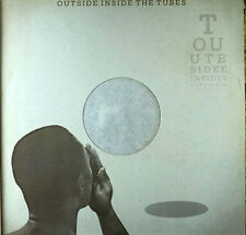 OUTSIDE - Inside the Tubes - LP - washed - cleaned - L2468