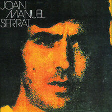 Cancion Infantil by Joan Manuel Serrat (CD, Aug-2000...