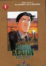 ANIME COFFRET 3 DVD MASTER KEATON VOLUME 1