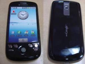 **Quality Dummy**  HTC Black Magic Google PDA model toy