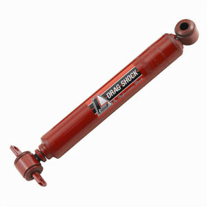 LAKEWOOD 50/50 gm Drag Shock  P/N - 40300