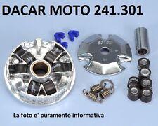 241.301 CAMBIADOR POLINI MBK ELEVADOR 50 R-ROCKET - AMPLIFICADOR 50 ESPÍRITU