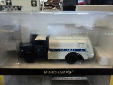 """Minichamps 1/43 Mercedes-Benz L 3500 Tankwagen """"ARAL"""""""