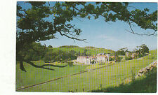unused Postcard Devon,  Lee Abbey, Lynton
