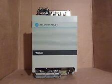 Allen Bradley 1395 7.5HP Regenerative DC Drive Controller 1395-B66-C1-P10 Ser B