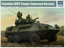 Trumpeter 1/35 Canadian Cougar 6x6 AVGP (Improved Version) # 01504