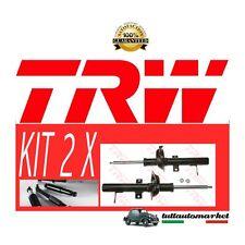 2 AMMORTIZZATORI ANTERIORI TRW ALFA ROMEO  147 (937)  1.9 JTD (937AXD1A)  85KW