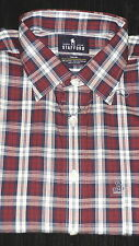 Stafford Easy Care Broadcloth Dress Shirt......17