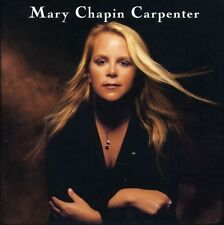 Mary Chapin Carpenter, Mary-Chapin Carpenter - Time Sex Love [New CD]