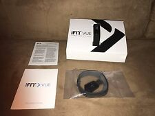 iFit Vue Activity Tracker! IFVUEWM115 - NEW OUT of BOX Liquidation!! SHIPS FREE!