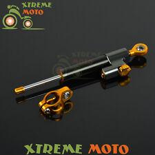 Steering Damper Stabilizer For Motorcycle