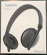 Caeden Linea No 1 On Ear Headphones