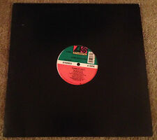 """Home Boys Only Turn It Out 12"""" Atlantic US 1989 0-86284 4 mixes"""