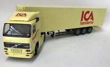 CON4608/08 - Truck Volvo Fh 12 With Trailer Refrigeration Handlama