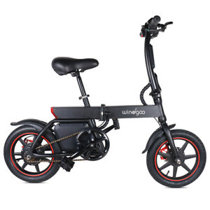 B20 eBike, 25km/h, 15 km, Foldable, Portable Electric Bike with Pedals,Top Style