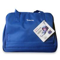 Crafts Too Die Cutting Machine Storage Bag in Blue