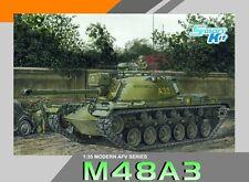 DRAGON 3546 1/35 M48A3 Tank