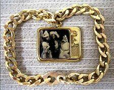 Cisco Kid TV Charm Bracelet