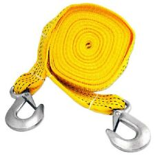 "2"" x 20' ft. Tow Strap with Hooks Heavy Duty Towing Hitch Auto Truck Tie Down"