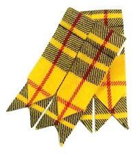Pour Hommes Écossais Flashes de Chaussettes Kilt Macleod Lewis / Highland
