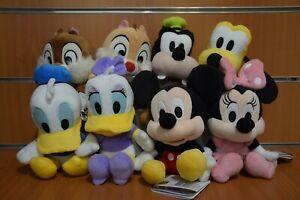 """Peluche Disney Collezione """"Mickey"""" 90 Years Classic Plush Collection Originale"""