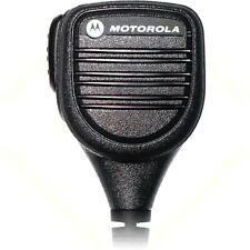 Motorola Speaker mic for  cp200 pr400 P1225 CP185 GP300