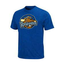 Oakland Athletics MLB Affiliate Midland RockHounds MiLB T shirt