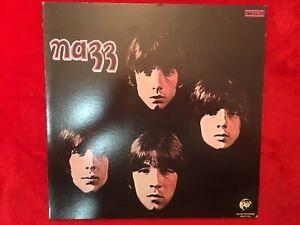 "Nazz   ""Self Titled""  Debut  LP  1984  Rhino  RNLP-109  Rock  33rpm  12""  US  EX"