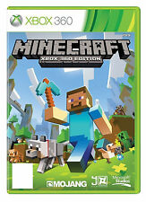 Minecraft PAL Video Games