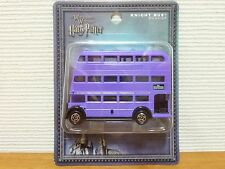 Universal Studios Japan Limited Harry Potter TOMICA Knight Bus USJ Free Shipping