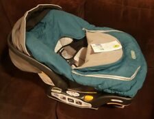 Chicco KeyFit 30 Rear Facing Infant Car Seat Includes Base Orion
