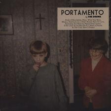 Drums, The - Portamento (Vinyl LP - 2011 - EU - Original)