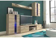 Unbranded Oak Modern Cabinets & Cupboards