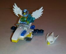 LEGO Ewar's Acro-Fighter 30250 (Legends of Chima) COMPLETE w/ Instructions