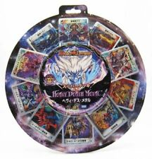 TAKARA TOMY Duel Masters DMC-40 Super Deck Zero Heavy Death Metal JAPAN