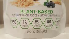 24 Compleat Organic Blends Plant Based 10.1 oz pouches Blenderized Tube Feeding