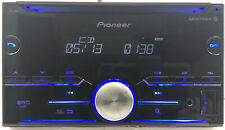 Pioneer FH-S51BT Double DIN Car CD Receiver, with Bluetooth compatibility