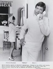"Vintage Press Photograph Julie Christie  & Richard Chamberlain - ""Petulia"""
